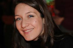 Karine Aubry, coach