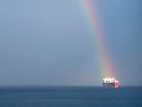 Complexité - rainbow boat - Certains droits réservés par Paul Vallejo | Flickr