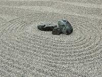 Jardin japonais zen