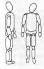 La posture de rêveur de Walt Disney d'après Robert Dilts