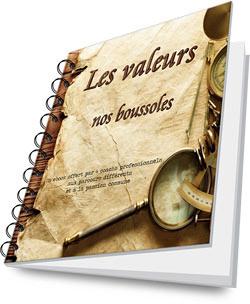 Ebook Valeurs