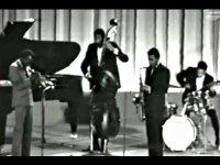 Miles Davis et son groupe, 1967