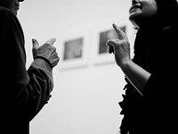 Interaction - (CC) Certains droits réservés par Susan NYC - Flickr