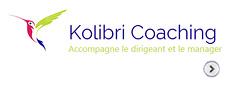 logo de Kolibri Coaching