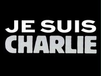 "Logo ""Je suis Charlie"""