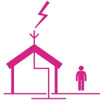 (cc) Lightning Arrestor - Gan Khoon Lay, The Noun Project