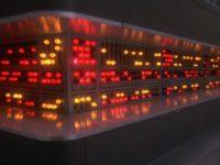 WOPR le supercalculateur du film WarGames
