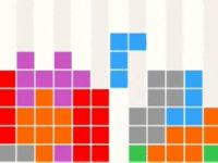 jeu de Tetris